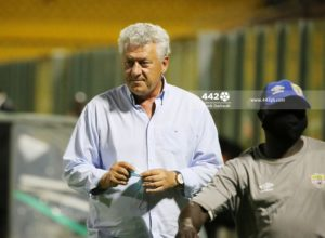 The opacity of Kosta Papic's contract cost Hearts of Oak