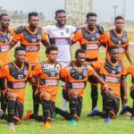 2021 Ghana Premier League: Legon Cities v Bechem United matchday 32 preview