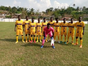 Medeama SC coach Samuel Boadu names starting eleven for Inter Allies FC showdown