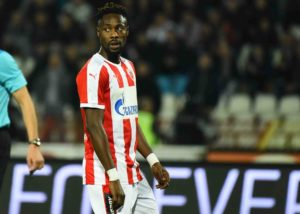 Black Stars striker Richmond Boakye-Yiadom wants minimum salary for GHPL players