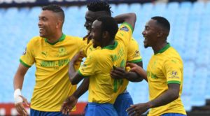 Sundowns, Swallows in top-of-the-table clash