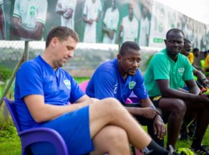2021 Ghana Premier League: Dreams FC coach Vladislav Viric not happy with draw against Bechem United