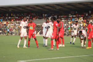 20/21 Ghana Premier League matchday nine: WAFA v Asante Kotoko preview