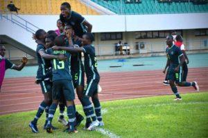 "WAFU ""B"" U-17: Nigeria and Côte d'Ivoire qualify for Morocco 2021"
