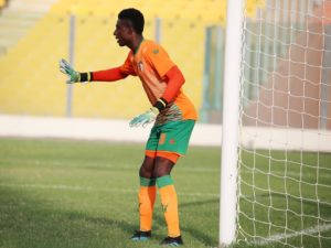 2021 Ghana Premier League: WAFA coach Prosper Narteh slams goalkeeper Acquah for poor performance against Medeama