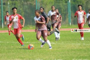 Ghana Women's Premier League: Match day three preview - Northern Zone