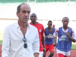 REPORT: Kotoko interested in AshantiGold coach Milovan Circovic