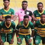 20/21 Ghana Premier League: Dwarfs danger man Dennis Korsah starts against Kotoko