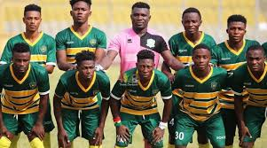 20/21 Ghana Premier League: Dwarfs danger man Dennis Korsah starts against Kotoko