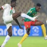 CHAN 2020: Hosts Cameroon reach quarter-finals, Burkina Faso crash out