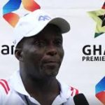 2021 Ghana Premier League: Ebusua Dwarfs coach Ernest Thompson praises team despite defeat to Kotoko