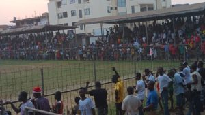 Three Division One League clubs petition GFA to reverse Sunyani Coronation Park ban