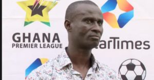 Bechem United coach Kwaku Danso selects 18-players for Dreams FC clash
