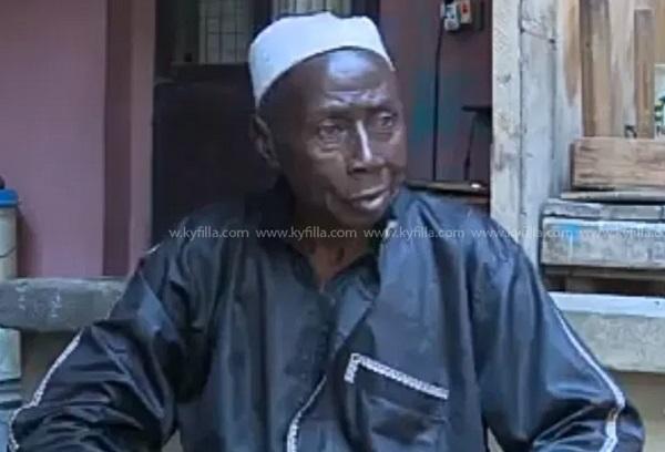 Former Ghana and Kotoko legend Abukari Gariba dies aged 81