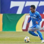 Bulgaria: Ghanaian winger Nasiru Mohammed under the microscope for underperforming for Levski Sofia