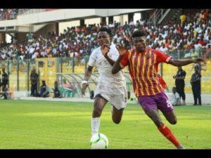 20/21 Ghana Premier League: Elmina Sharks v Hearts of Oak matchday 8 preview