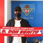 EXCLUSIVE: Ghanaian attacker Ginaid Aruna joins Don Benito Sports club