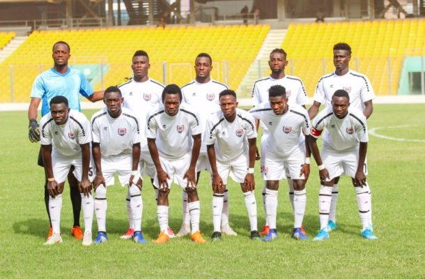 GFA begins probing into Inter Allies two own goals against Ashgold