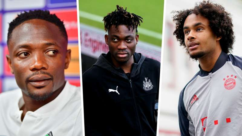 FEATURE: Christian Atsu - Which Africans need a move on transfer deadline day?