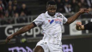 Defender Nicholas Opoku to miss Amiens SC's match against Paris FC through suspension