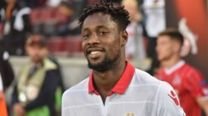 Richmond Boakye Yiadom plan to play for Asante Kotoko before retiring