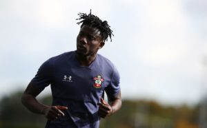 Real Valladolid wants to sign Mohammed Salisu on loan from Southampton