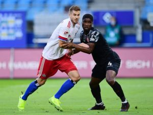 Why Kevin Danso didn't go to HSV in the summer, but to Dusseldorf
