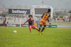 2021 Ghana Premier League: AshantiGold v Asante Kotoko matchday 11 report