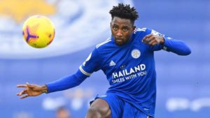 FEATURE: Why Nigeria midfielder Wilfred Ndidi can be Africa's star man of 2021