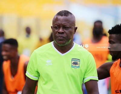 Johnson Smith reacts to License A coaching certificate requirement for GPL coaches