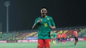 FEATURE: Passing on the torch - Three sons of ex Indomitable Lions in Cameroon's U-20 squad