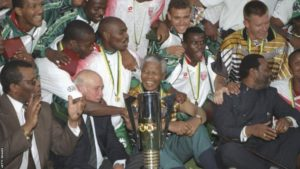 FEATURE: It is now 25 years and counting since South Africa tasted Africa Cup of Nations glory