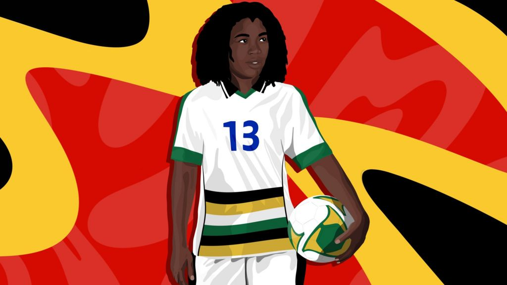 The footballer raped and murdered for being a lesbian
