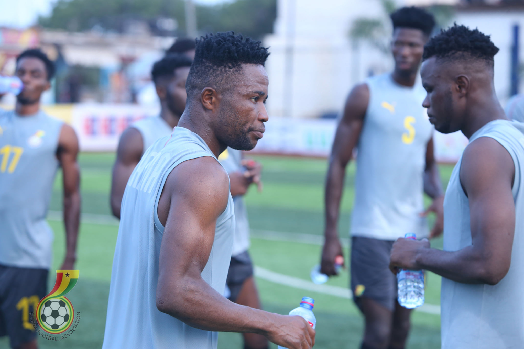 2021 AFCON Qualifiers: Twenty players open Black Stars training in Accra on Monday