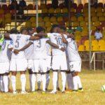2021 Ghana Premier League: Berekum Chelsea v Bechem United matchday 12 report