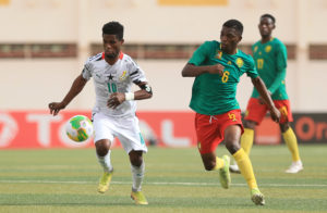 VIDEO: Ghana defeats Cameroon on penalties to book place in U-20 AFCON semis