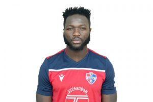 Former Asante Kotoko and CFR Cluj midfielder Muniru Sulley joins FK Minsk