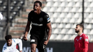 Abdul Baba Rahman's dream start at PAOK