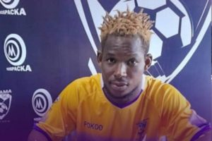 Medeama SC announce signing of Ivorian defender Zana Coulibaly