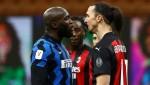 Italian FA investigating Zlatan Ibrahimovic & Romelu Lukaku clash