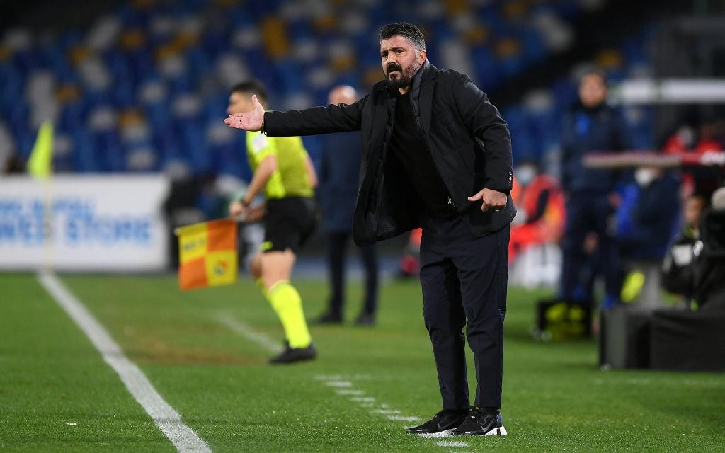 """GATTUSO: """"RESULT NOT A FAIR REFLECTION OF THE GAME"""""""