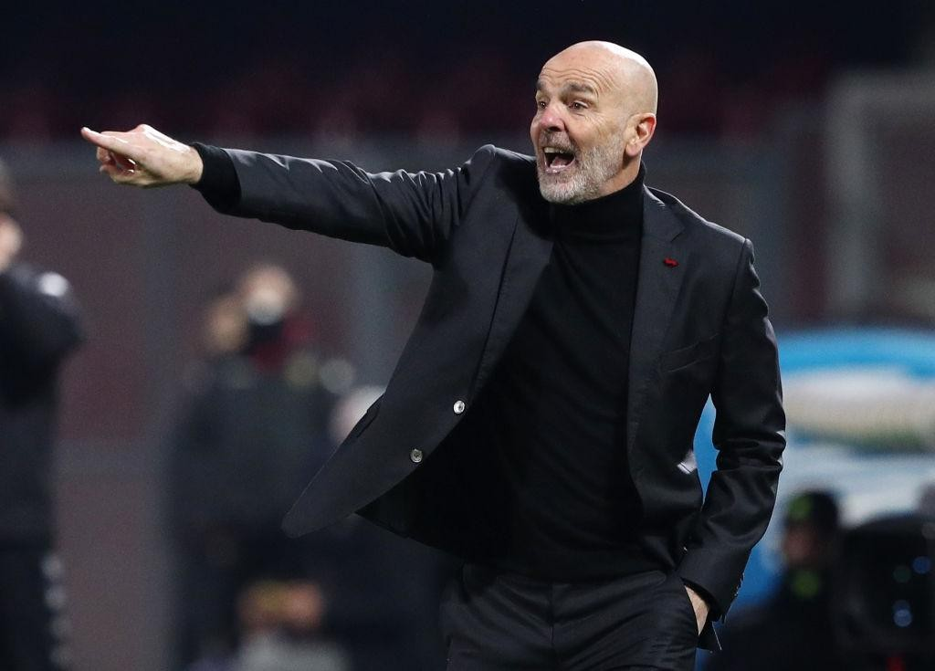 """PIOLI: """"GOOD PERFORMANCE, NOW HEAD TO THE DERBY"""""""