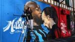 Serie A title hangs in balance ahead of explosive Milan derby