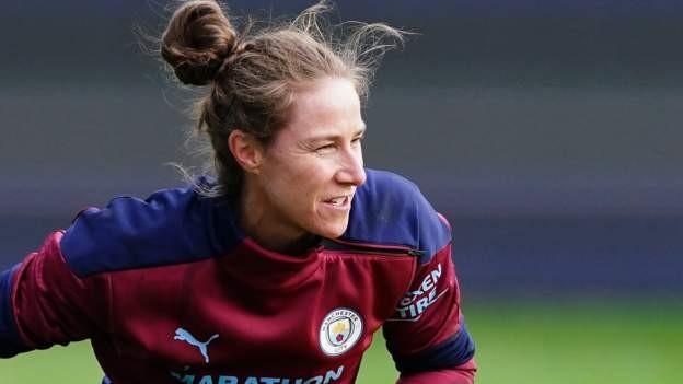 Man City keeper Bardsley joins OL Reign