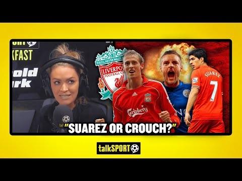 """SUAREZ OR CROUCH?"" Darren Bent & Ally McCoist discuss Luis Suarez's legacy with Liverpool"