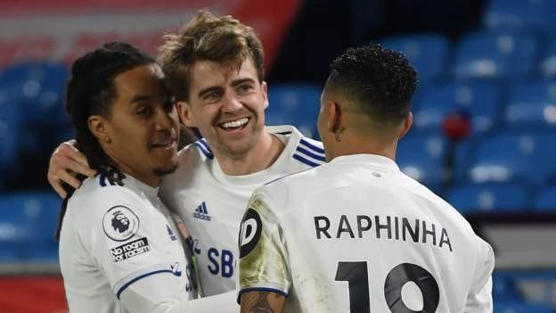 Bamford helps Leeds to victory over Southampton