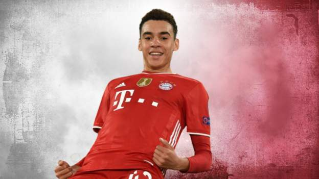 Who will win battle for Bayern's Musiala?
