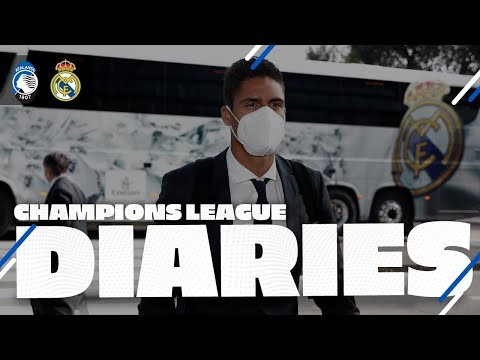 Champions League time! | Ready for Atalanta & the Round of 16!
