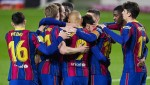 Barcelona 3-0 Elche: Player ratings as Messi scores twice to guide Barça to victory