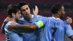 Borussia Monchengladbach 0-2 Manchester City: Player ratings as City ease to first leg victory